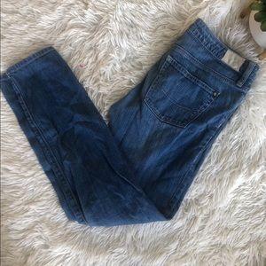 Bullhead extreme skinny solana jeans